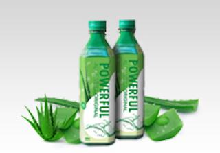 Powerful Aloe Vera Original
