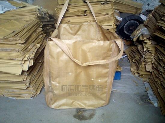 Pp Jumbo Big Bag China Manufacturer
