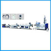 Pp R Cool Hot Water Pipe Production Line