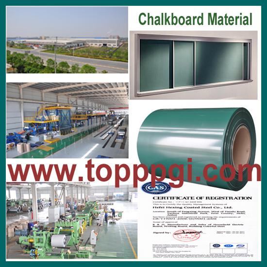 Ppgi For Writingboard Steel Coil