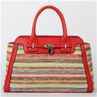 Practical Lady Fashion Handbag Woman 2014