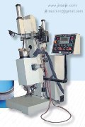 Precision Circular Seam Welding Machine Model