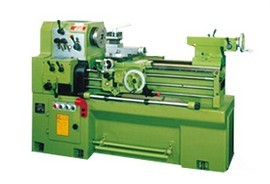 Precision High Speed Lathe Cl400