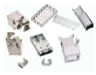 Precision Metal Stamping Parts And Progressive Molds