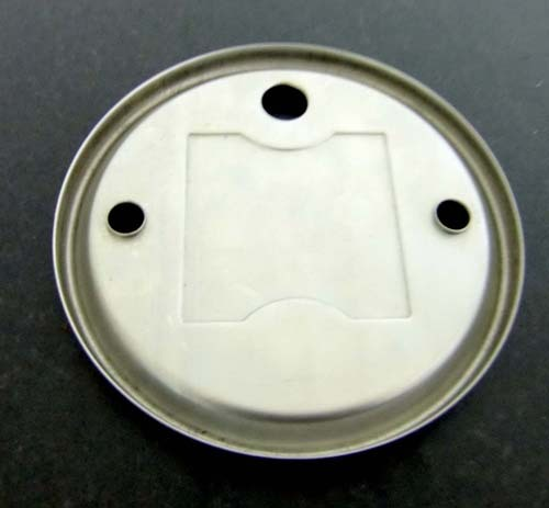 Precision Metal Stamping With Mold Design