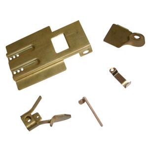 Precision Steel Sheet Metal