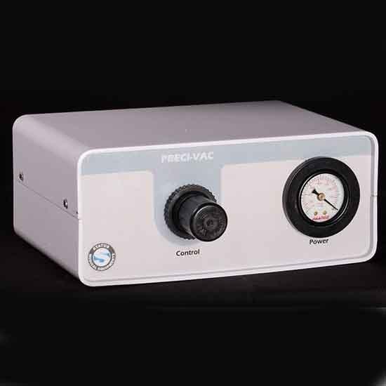 Precivac Micro Suction Device