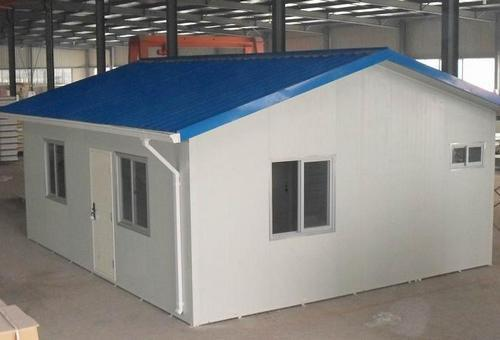 Prefab House Gz Prf 1003