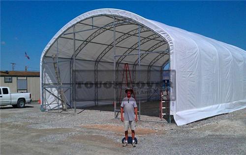 Prefabricated Structure Truss Building Tc40618 Tc407021 Tc408021