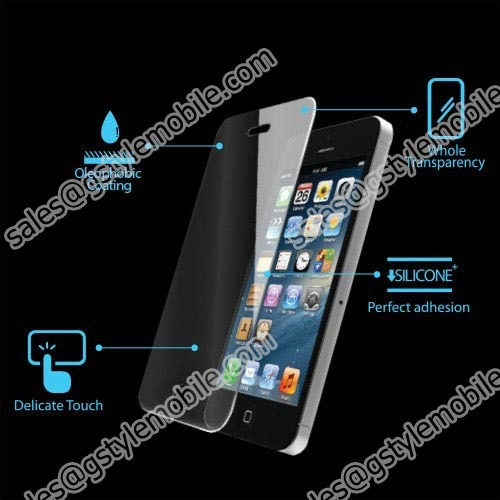 Premium Screen Protector For Mobile Phone