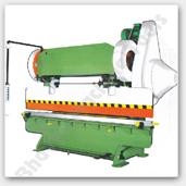 Press Brake From Bhavyamachinetools