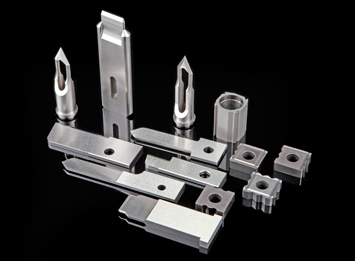 Press Die Components Grinding Forming Parts