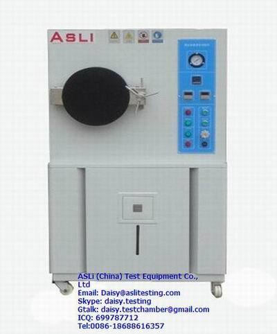 Pressure Accelerated Aging Test Chamber Pct