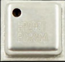 Pressure Sensor Hp203t Super Very Conpact