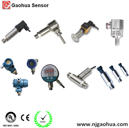 Pressure Transmitter Supplier In China