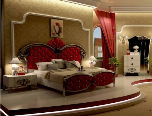 Prestige Bedroom Set Home Furniture