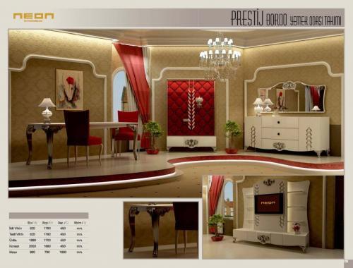 Prestige Dining Room Set Home Furniture