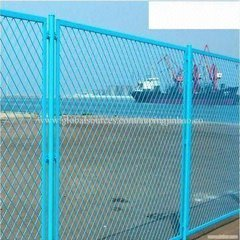 Price Of Steel Wire Mesh Fence From China Is Much Lower Than San Francisco