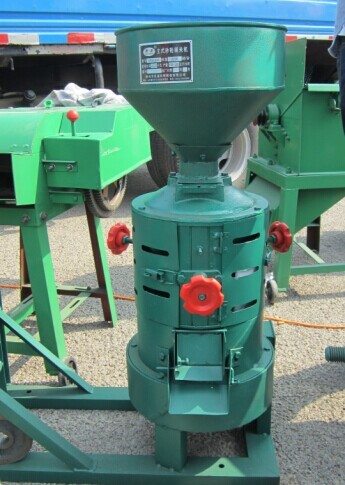 Prices Grain Skin Peeler Maize Seed Peeling Machine For Sale