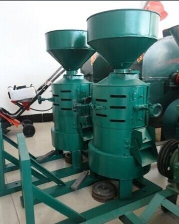Prices Rice Grain Wheat Peeling Machine