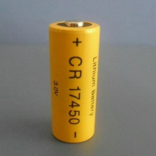 Primary Lithium Batteries Limno2 Power Type Battery Cr17450