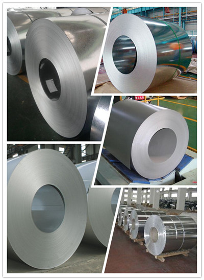 Prime Quality Hot Dipped Galvalume Steel Sheets In Coil
