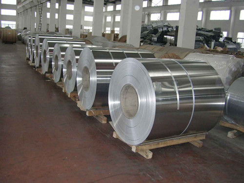 Prime Quality Hot Dipped Galvanized Steel Sheets