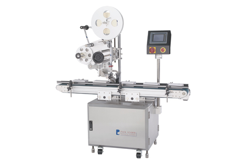 Pro 215 Top Labeling Machine Pack Leader