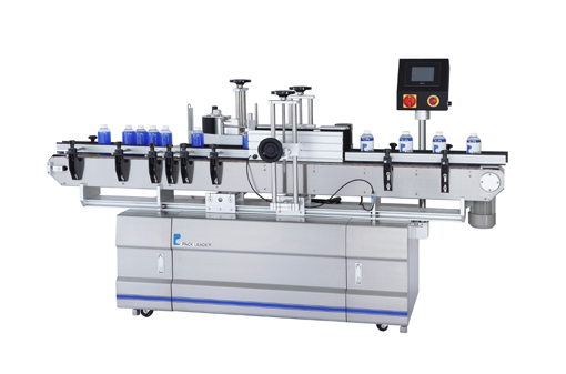 Pro 515 Wrap Around Labeling Machine Pack Leader