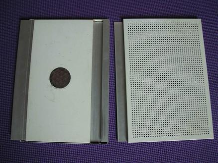 Pro Aluminum Honeycomb Panel