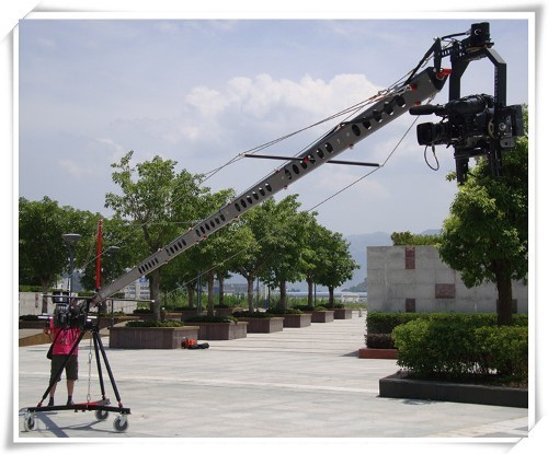 Pro Triangle Crane With U Shape Head