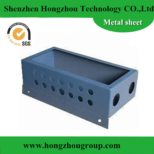 Processing Products Sheet Metal Parts