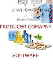 Producer Company Software