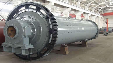 Product Ball Mill