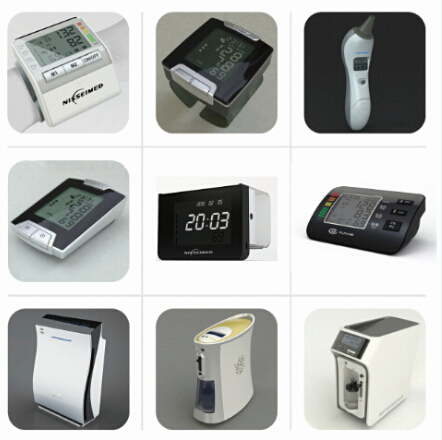 Product Design Home Care Consumer Devices
