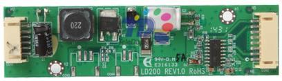 Products Led Driver Board