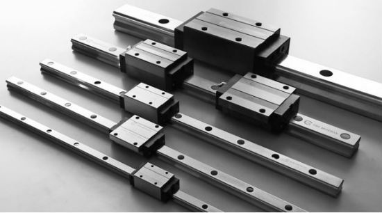 Products Tbi Linear Guide