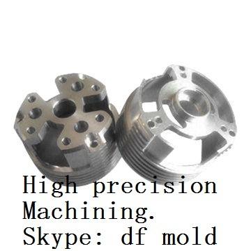 Professional Custom Processing Cnc Machining Lathe Parts Metal Hardware Pro