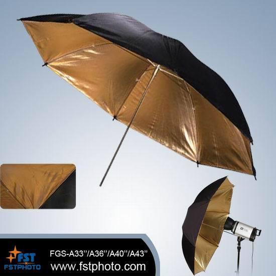 Professional Photographic Reflective Umbrella