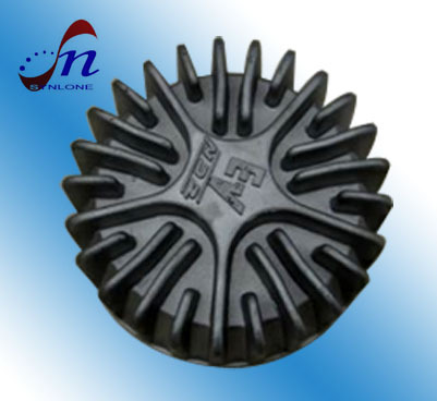 Professional Sand Casting With Machining In Cnc