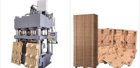 Professional Wood Pallet Manufacturer In China
