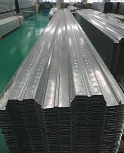 Profiled Steel Sheet