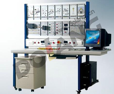 Programmable Logic Controller Training Set Dlplc Simgw