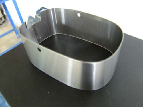 Progressive Metal Stamping Die Customized Molds Are Welcome