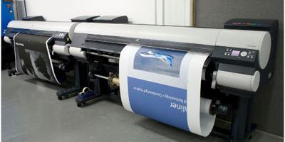 Promo Sale Canon Imageprograf Ipf9000 Photo Inkjet Large Format Printer