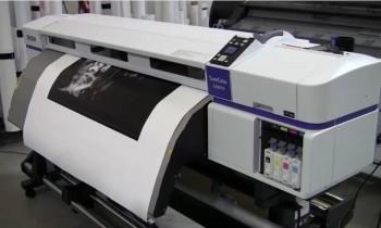 Promo Sale Epson Surecolor S30670 New Solvent Printer