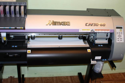 Promo Sale Mimaki Cjv30 60 24inch Printer Cutter
