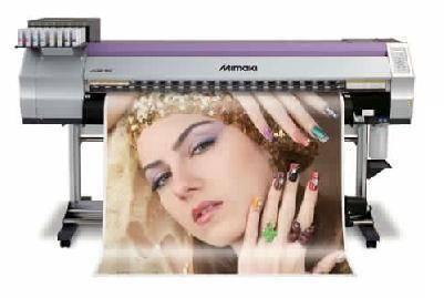 Promo Sale Mimaki Jv33 130 54 Inch Solvent Printer