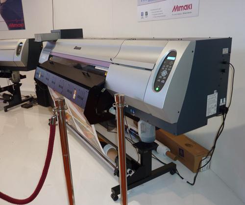 Promo Sale New Mimaki Jv400 160lx 64 Inch High Speed Latex Ink Printer