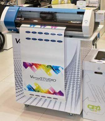 Promo Sale New Roland Versastudio Bn 20 Inch Desktop Inkjet Printer Cutter